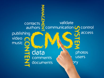 content management systems canberra