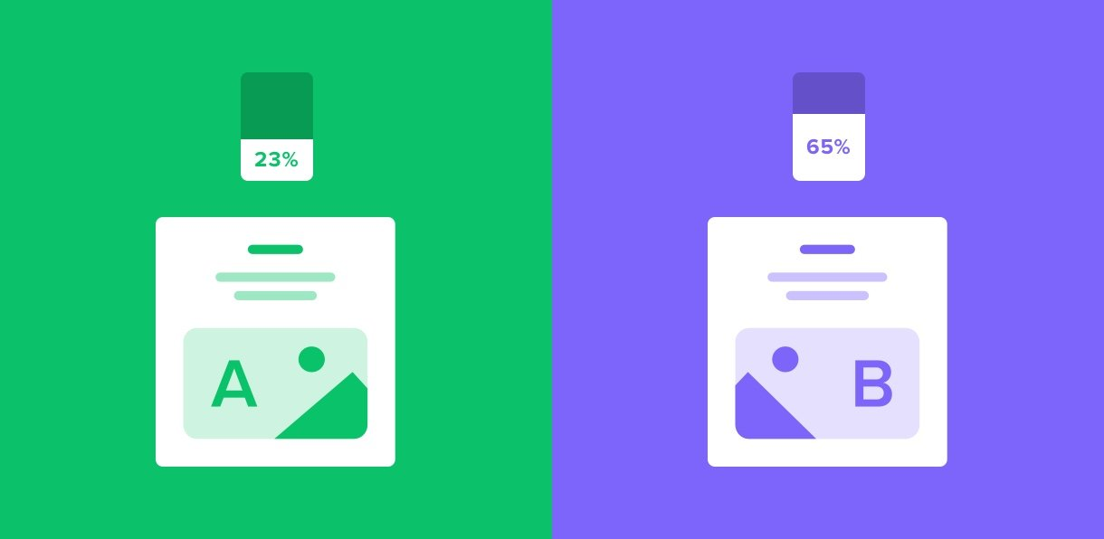 The 4 best practices of A/B testing