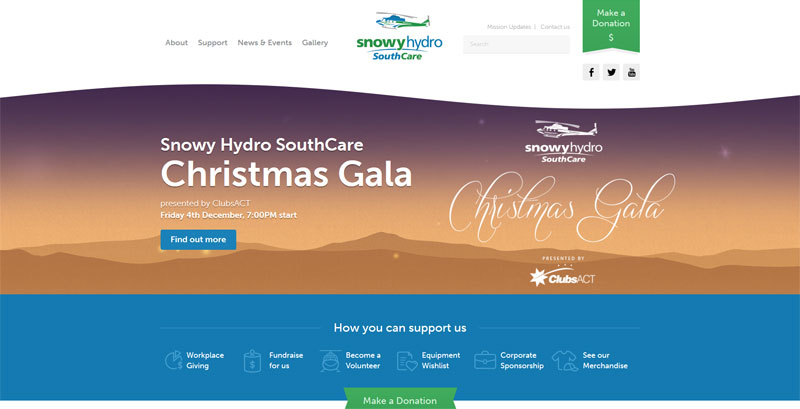 snowyhydrosouthcare