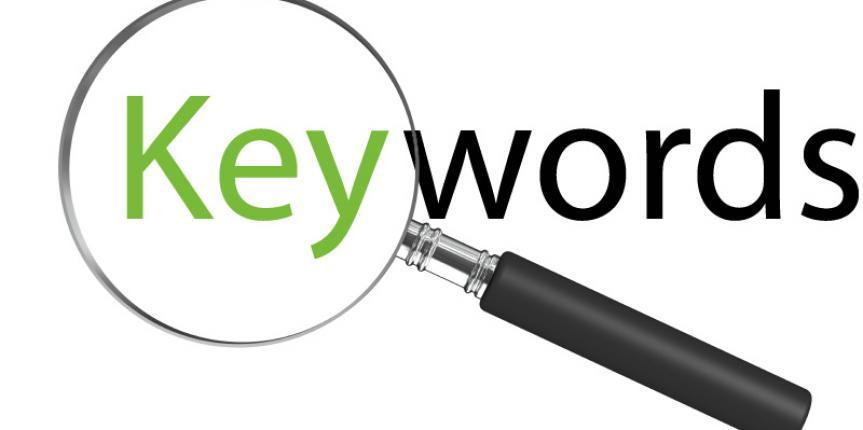 How keywords impact your google ads quality score